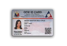 How To Get OFW iDOLE (ID Card)