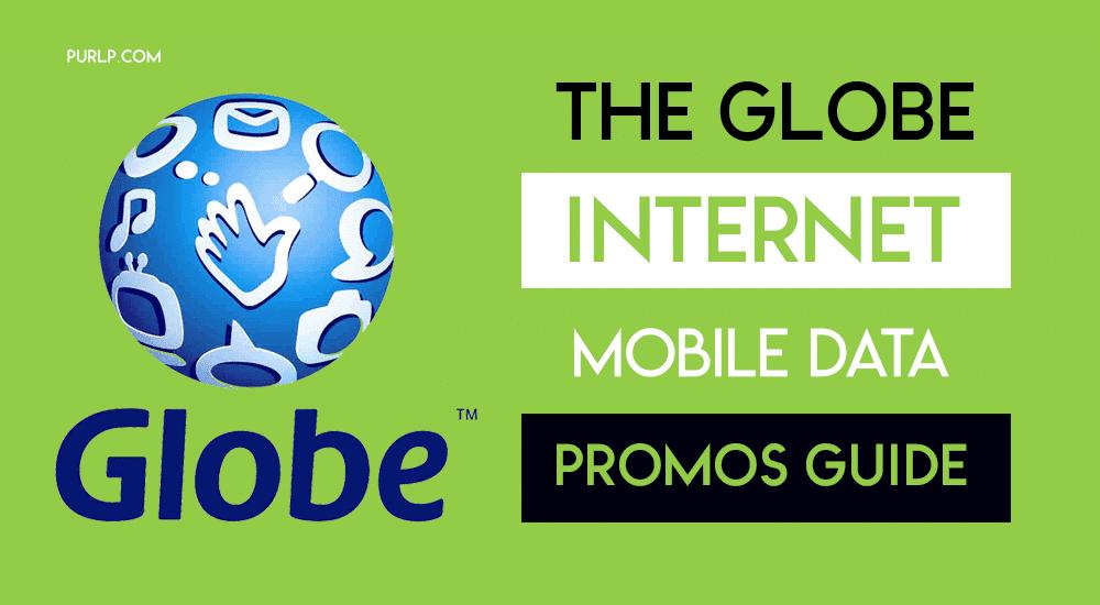 globe telecom mobile internet promo