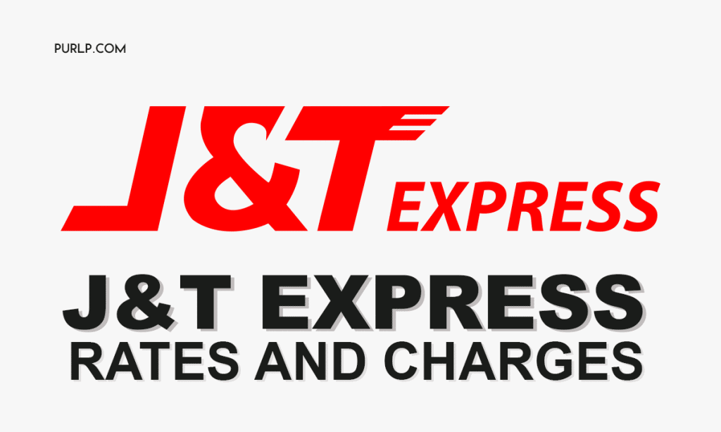 JandT Express Shipping Rates and Chargers