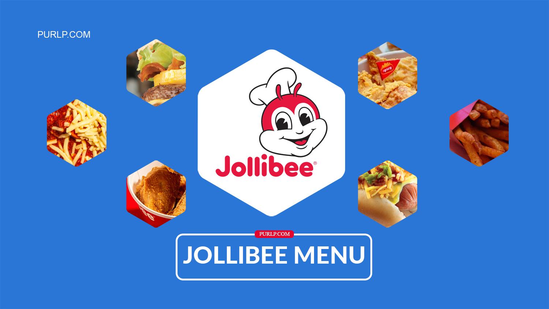 Jollibee Menu